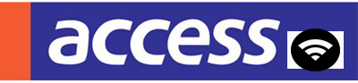 Accessbank is offering free wifi in its branches.