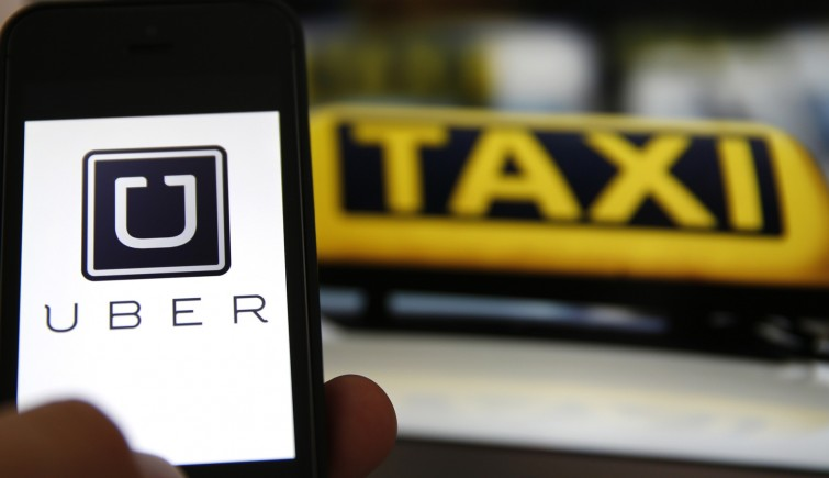 How to register for Uber taxis Lagos, and make ₦250,000 a