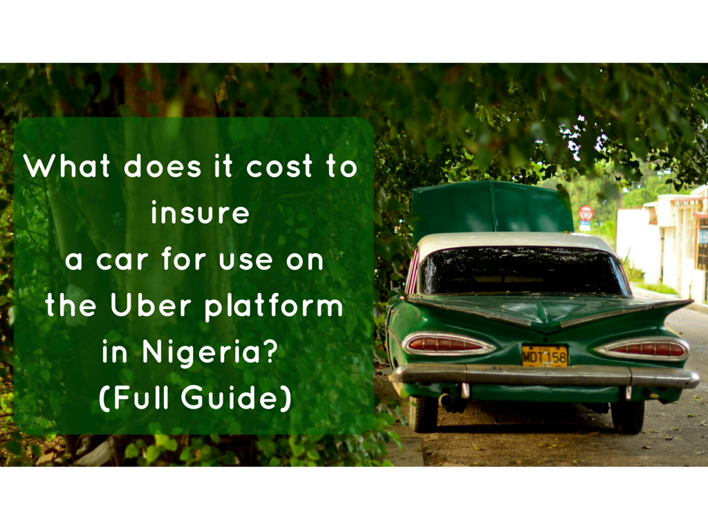 Does business use on car insurance cost more 12