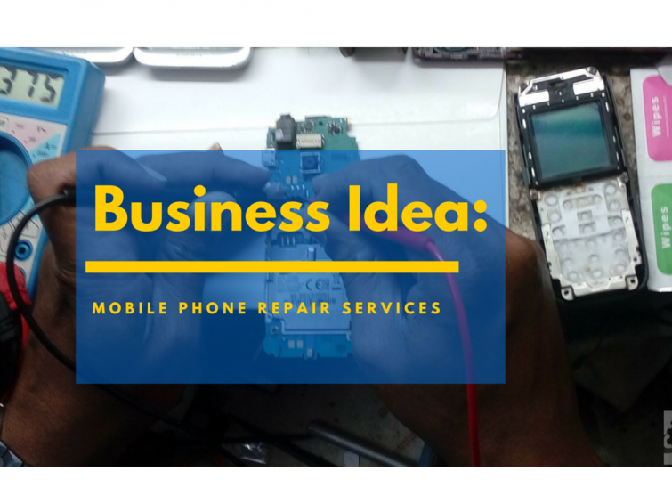 Business Idea Starting A Mobile Phone Repair Money Making It Managing And Giving Away In Nigeria