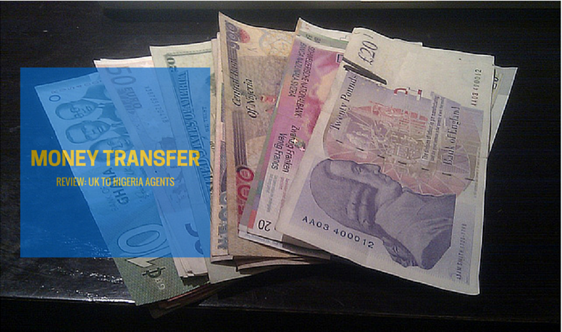 Review Uk To Nigeria Money Transfer Agents What Is The Best Way Send 300