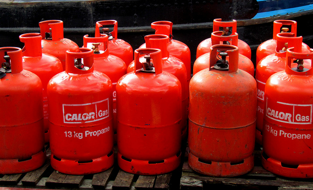 24 Top Gas Suppliers Business Proposal Tips in Nigeria