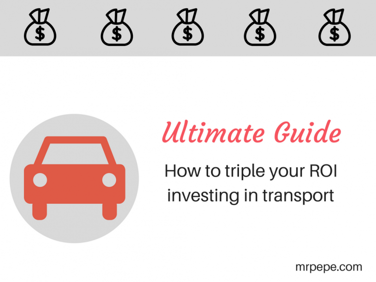 Ultimate Guide How To Make 48 On Your Capital By Investing In Uber